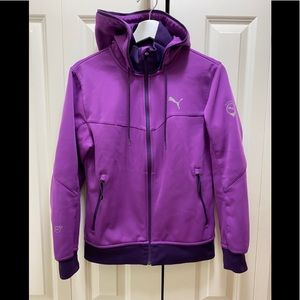 Puma Cell Jacket Women's Medium